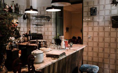 Restaurantes donde disfrutar de comida ecológica en Córdoba