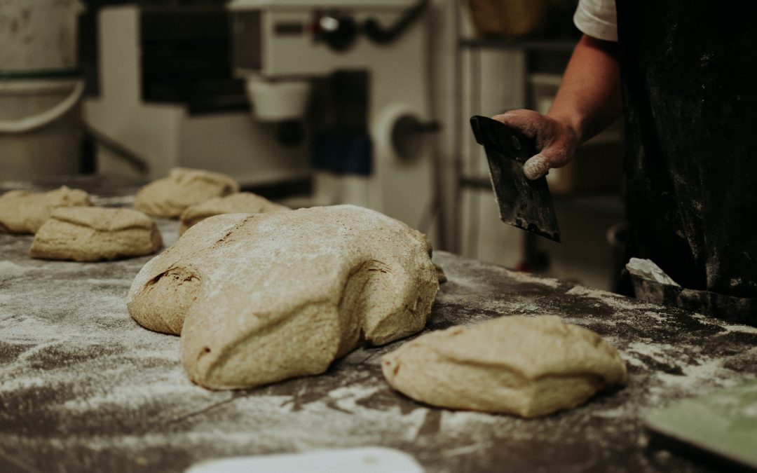El pan ecológico, algo beneficioso